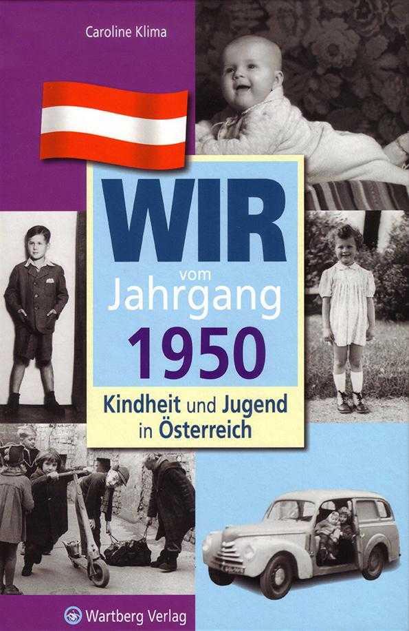 Wir vom Jahrgang 1950
