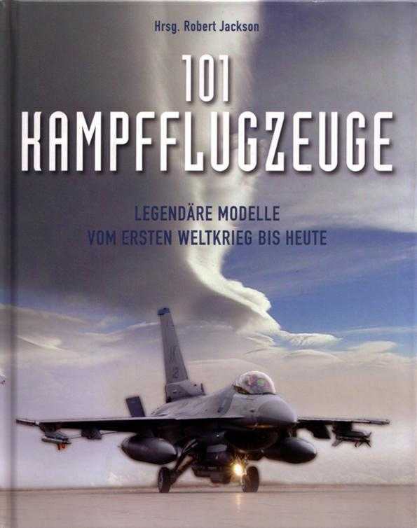101 Kampfflugzeuge