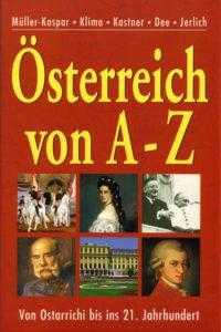 Österreich von A bis Z