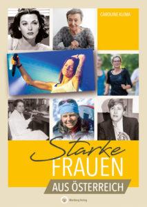 Starke Frauen aus Österreich